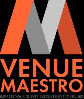 Venue Maestro footer logo