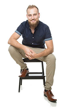 Dustin Hirten - Developer
