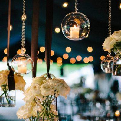 Marquee wedding in Yallingup