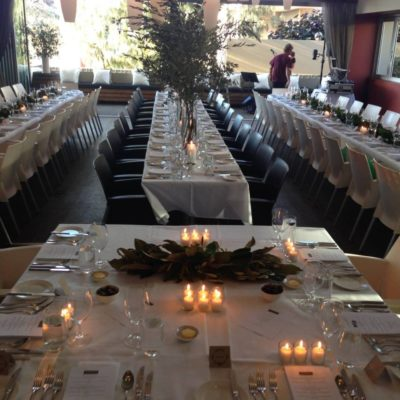 Wedding venue in Yallingup