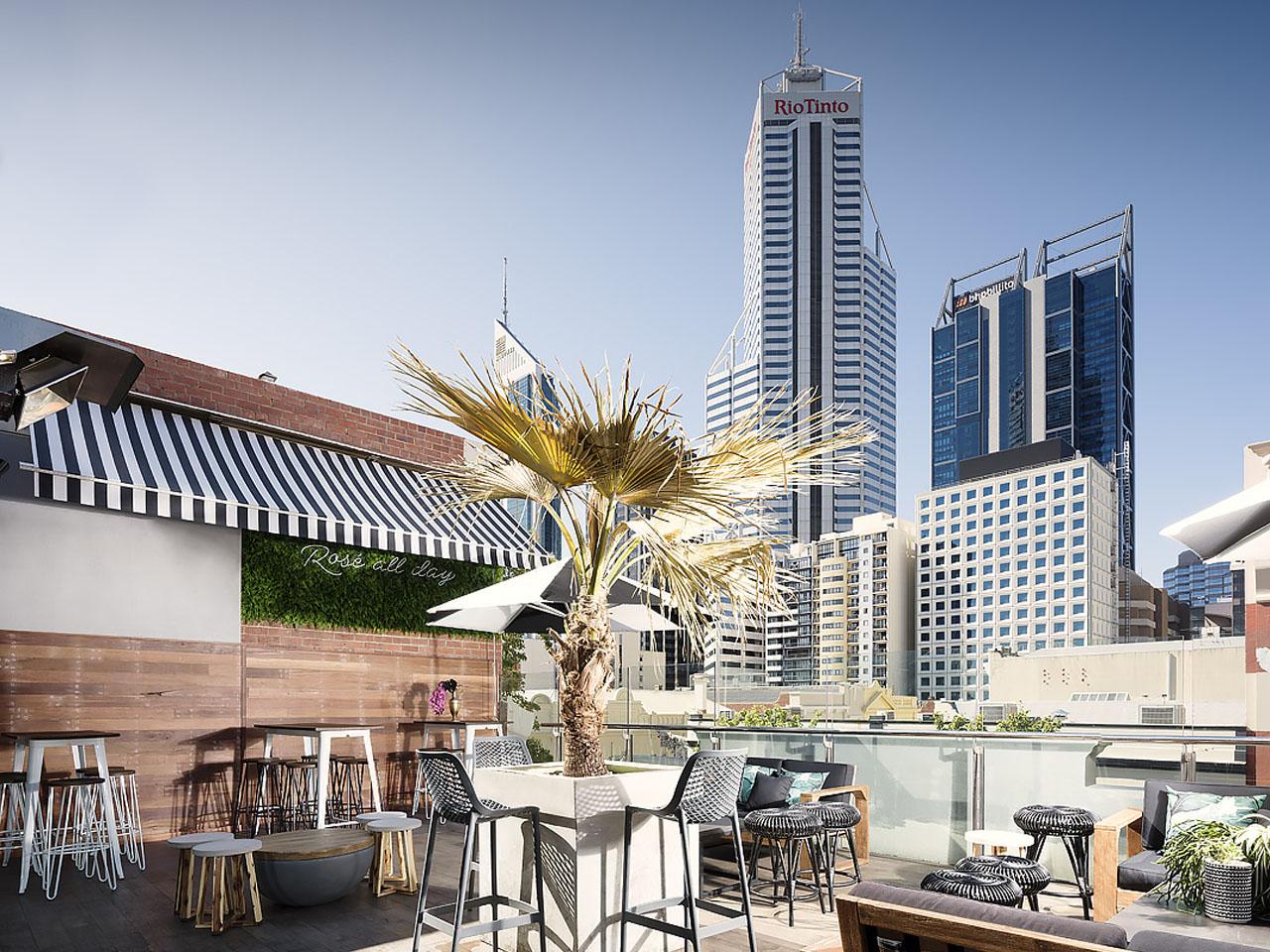 Party venue in Perth