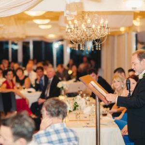Margaret River Wedding Reception
