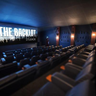 Unique theatre venue hire