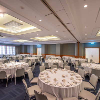 Large business function