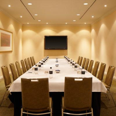 Meeting venue Perth