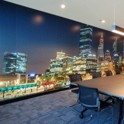Perth boardroom