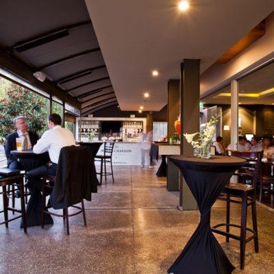 Terrace venue for hire
