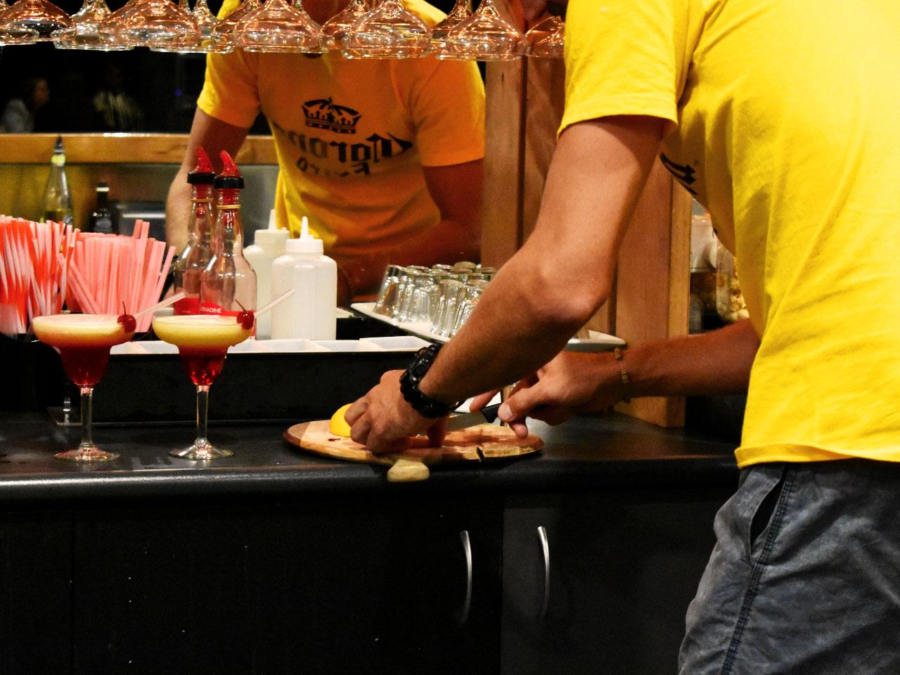 bay-view-bar-venue-maestro-waiter-serving-food