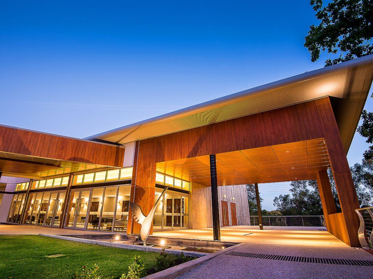 Stunning Venue Centre in Perth