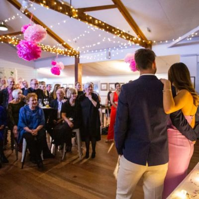 Perth function room