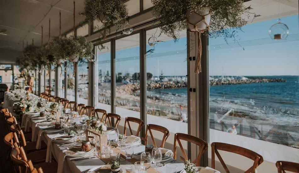 Perth's Top 10 Beachside Venues
