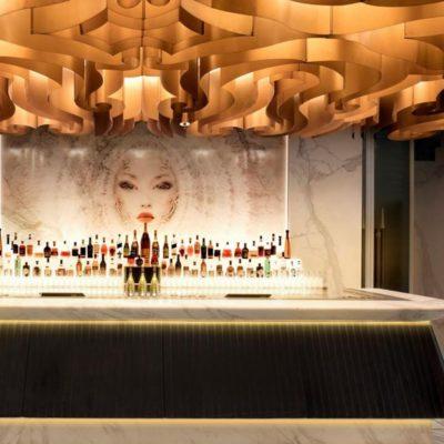 Bar venue
