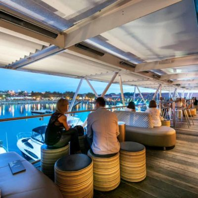 Waterfront functions Northern Suburbs