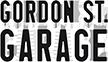 Gordon Street Garage logo
