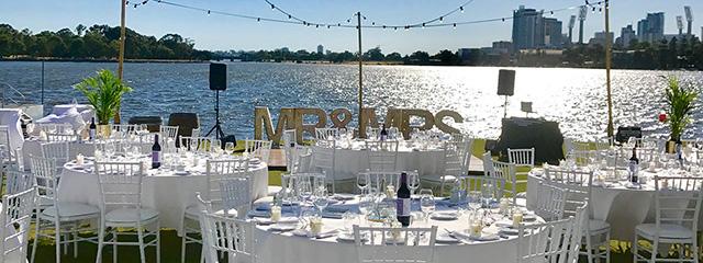 top wedding venues perth