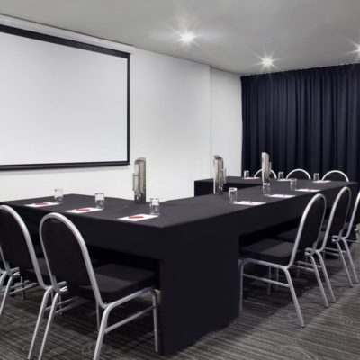 Hotel function room
