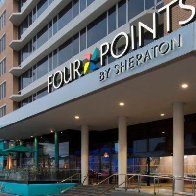 Four Points Sheraton Perth