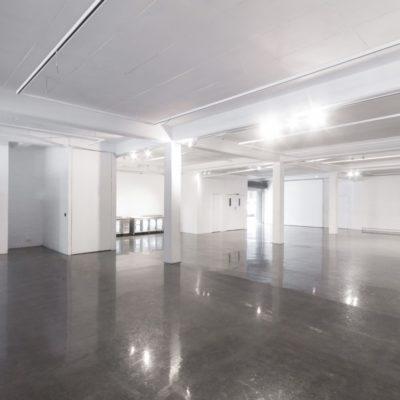Melbourne warehouse venue