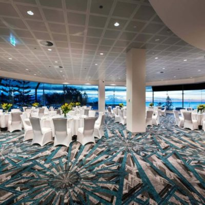 Perth Wedding ocean views