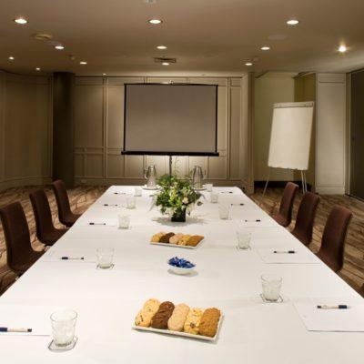 Large meeting venue