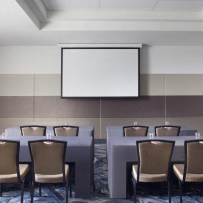 Classroom venue