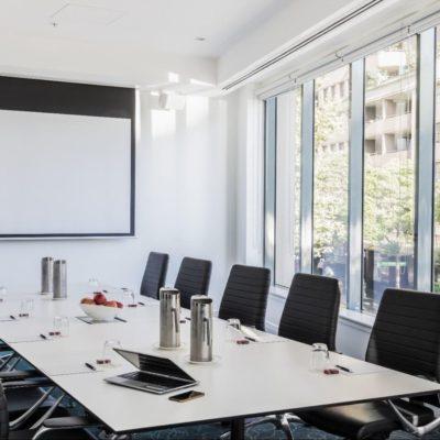 Sydney boardroom