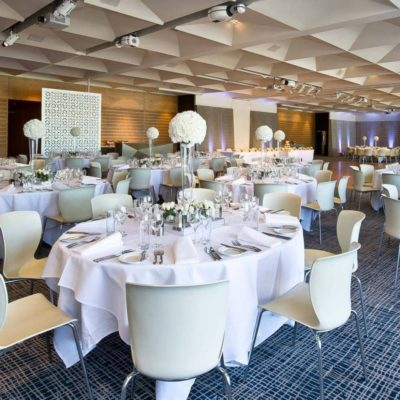 Melbourne CBD wedding venue