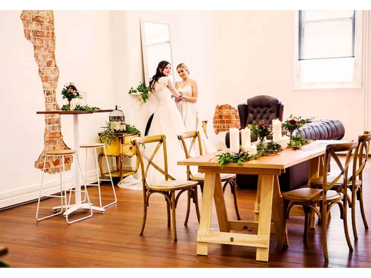 Perth BYO weddings