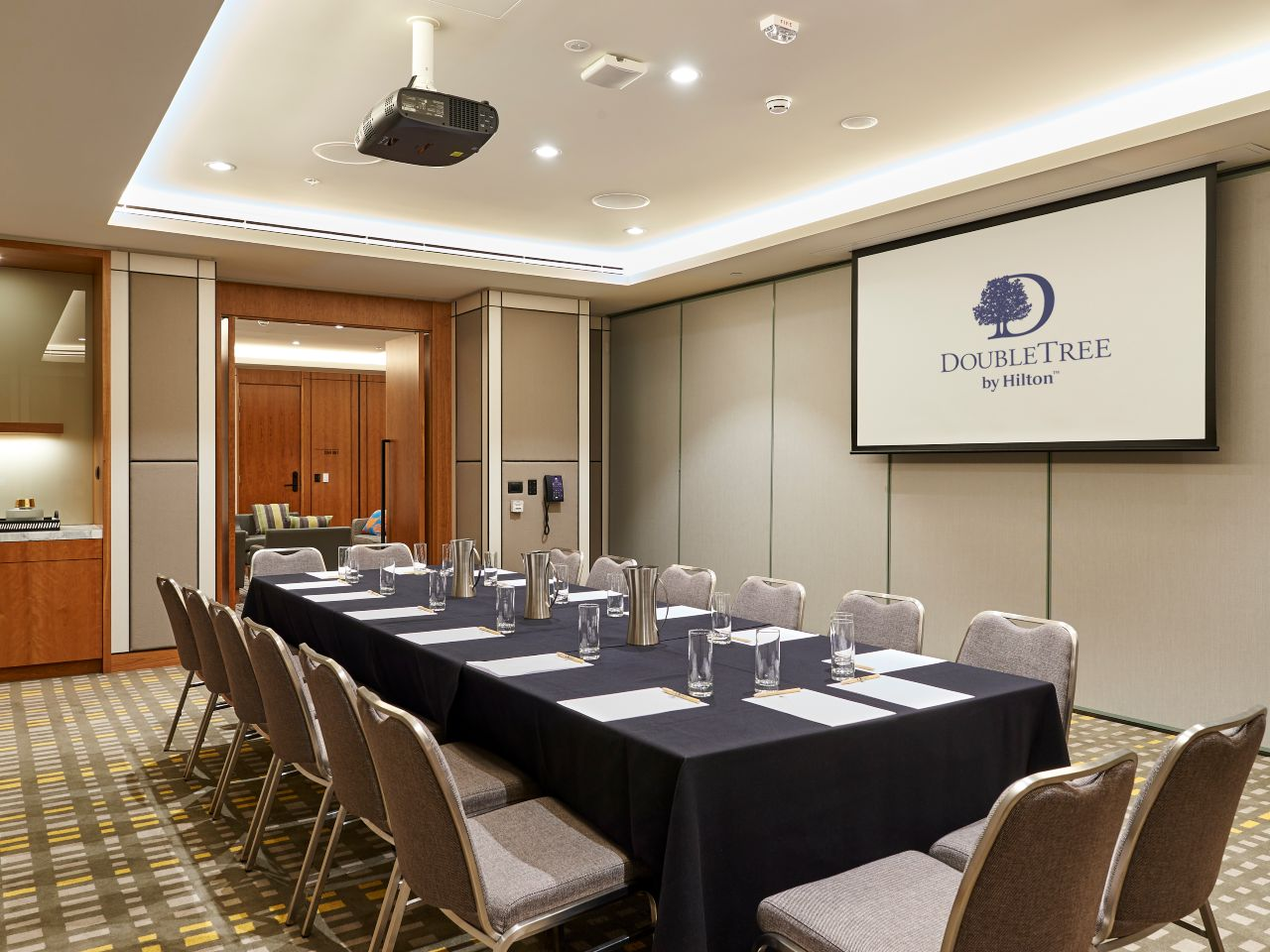 Boardroom hire Perth
