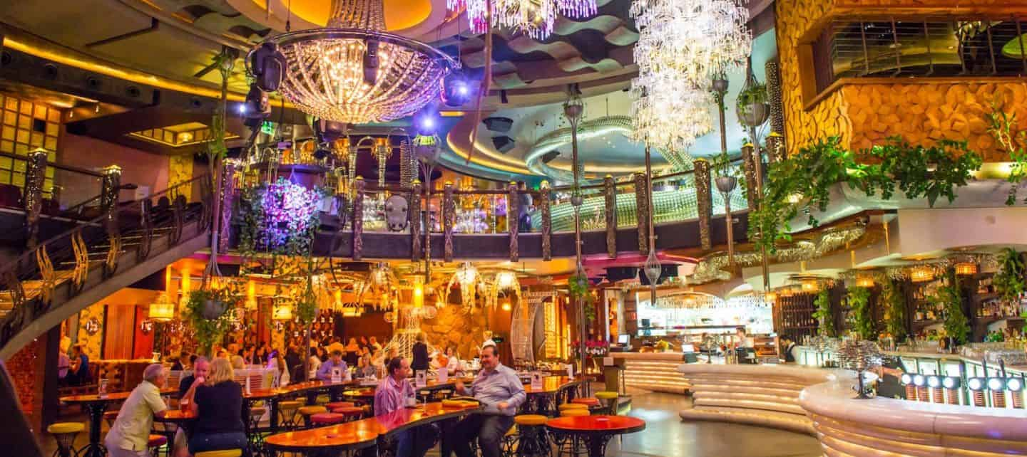 Top Brisbane Christmas Party Venues for 2020