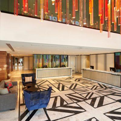 Hotel venue