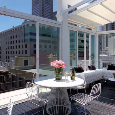 rooftop venue Melbourne