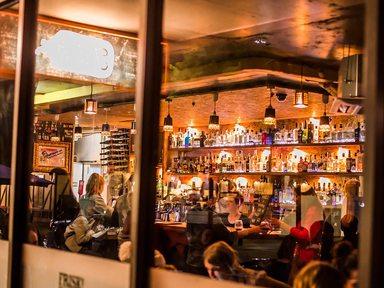 Perth Bar
