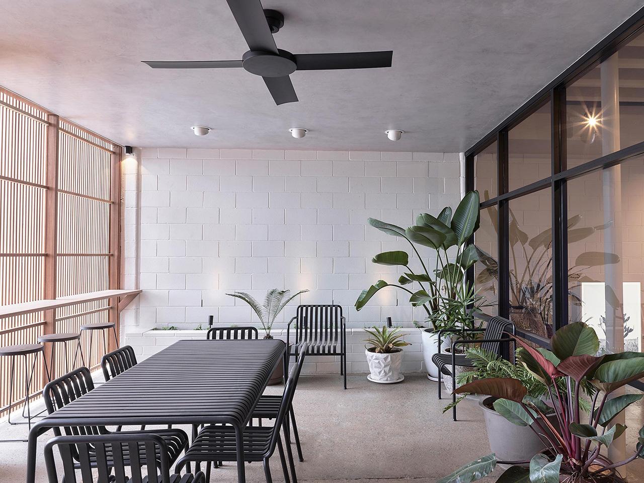 Brisbane meeting room