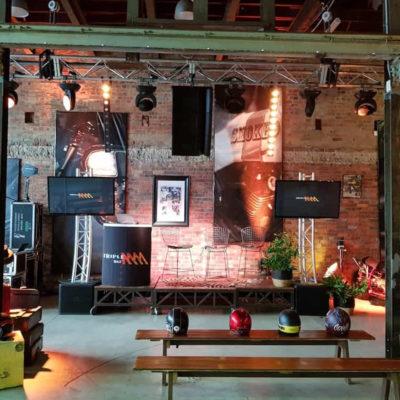Brisbane party venue
