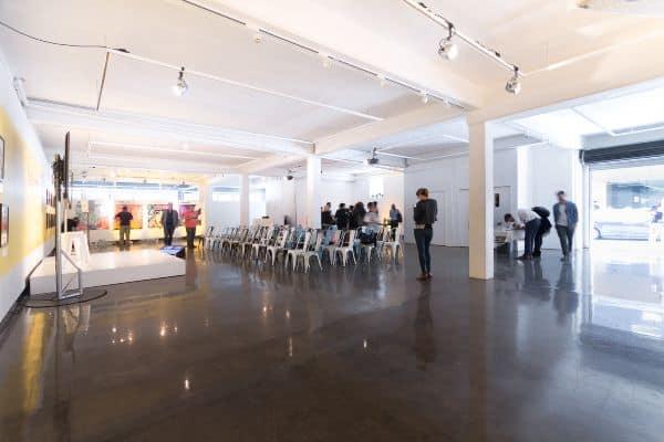 Melbourne City Centre BYO venue