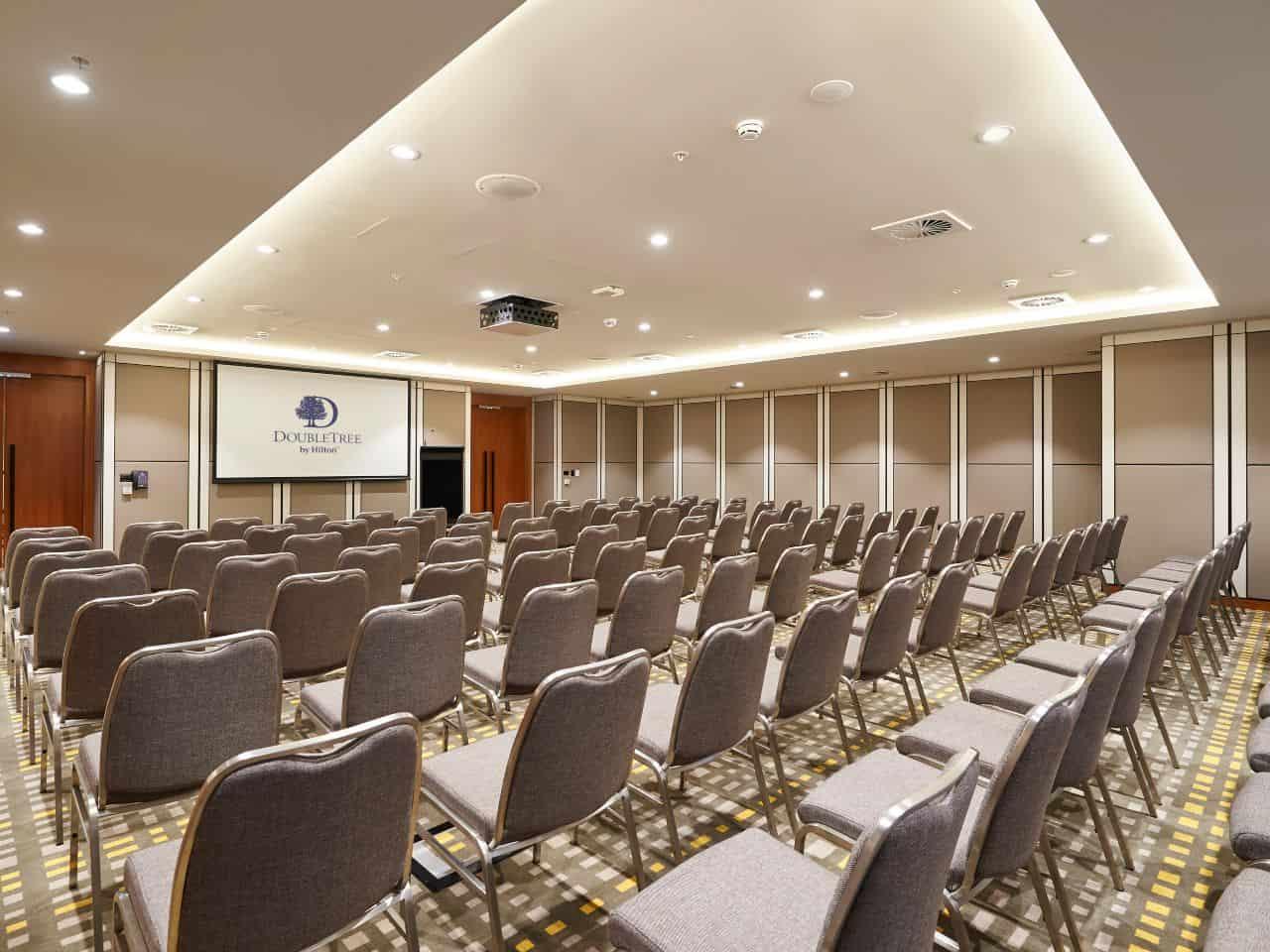 Seminar venue