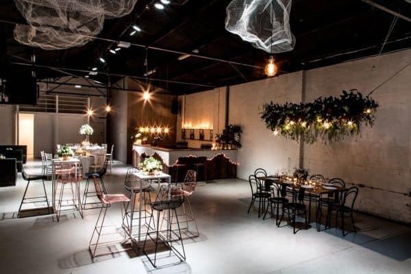 Self catering Melbourne venues