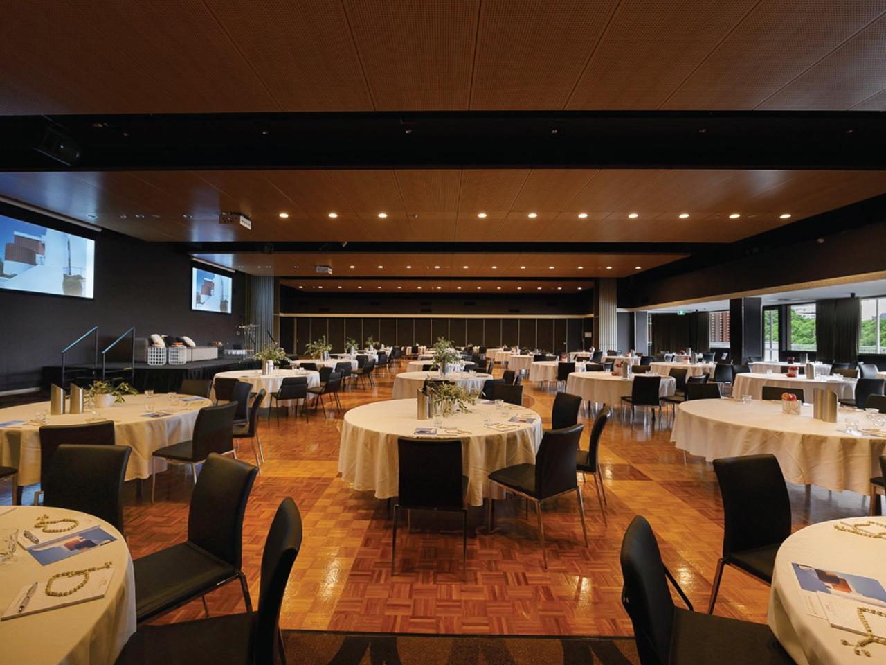 Corporate Brisbane Venue