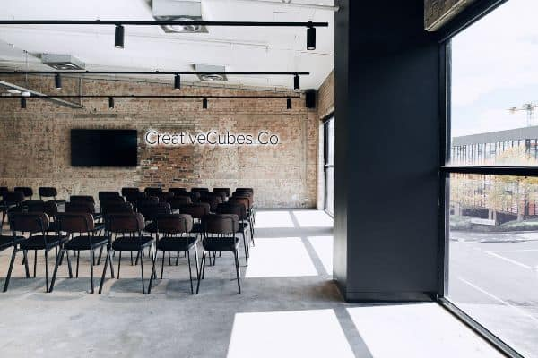 Melbourne workshop venue