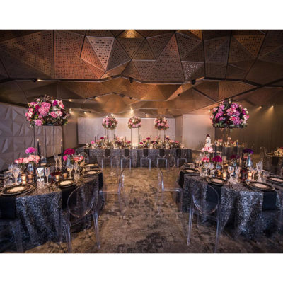 Stunning function room