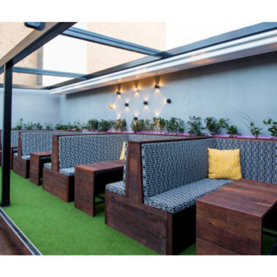Open-air Function Space