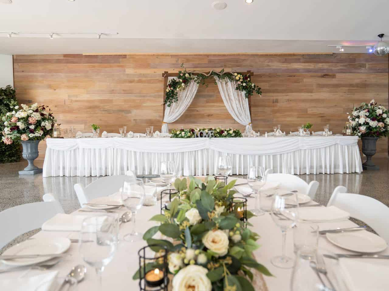 Hamptons wedding venue