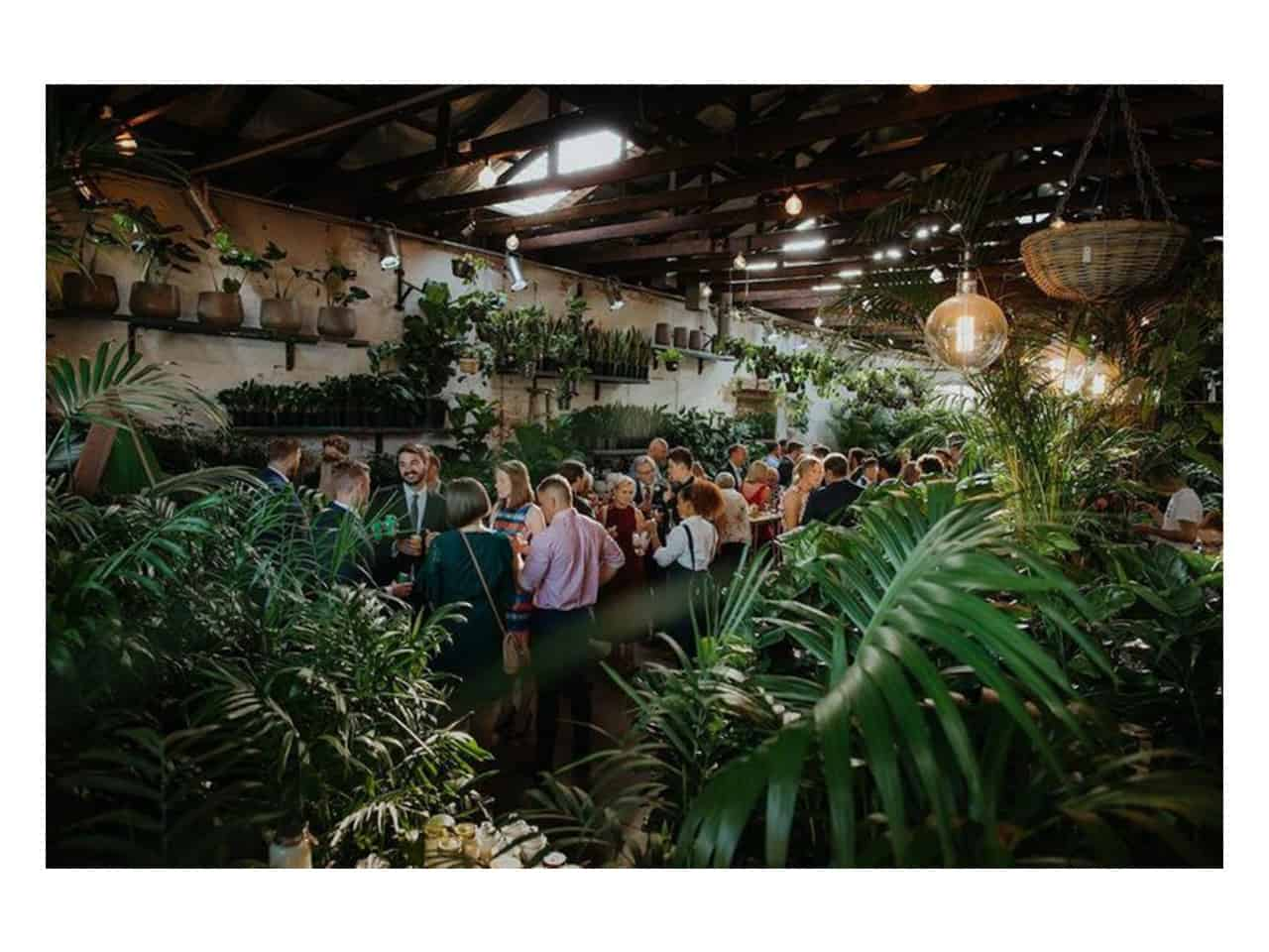Melbourne Private Function Room