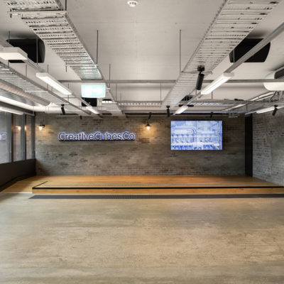 Melbourne event venue