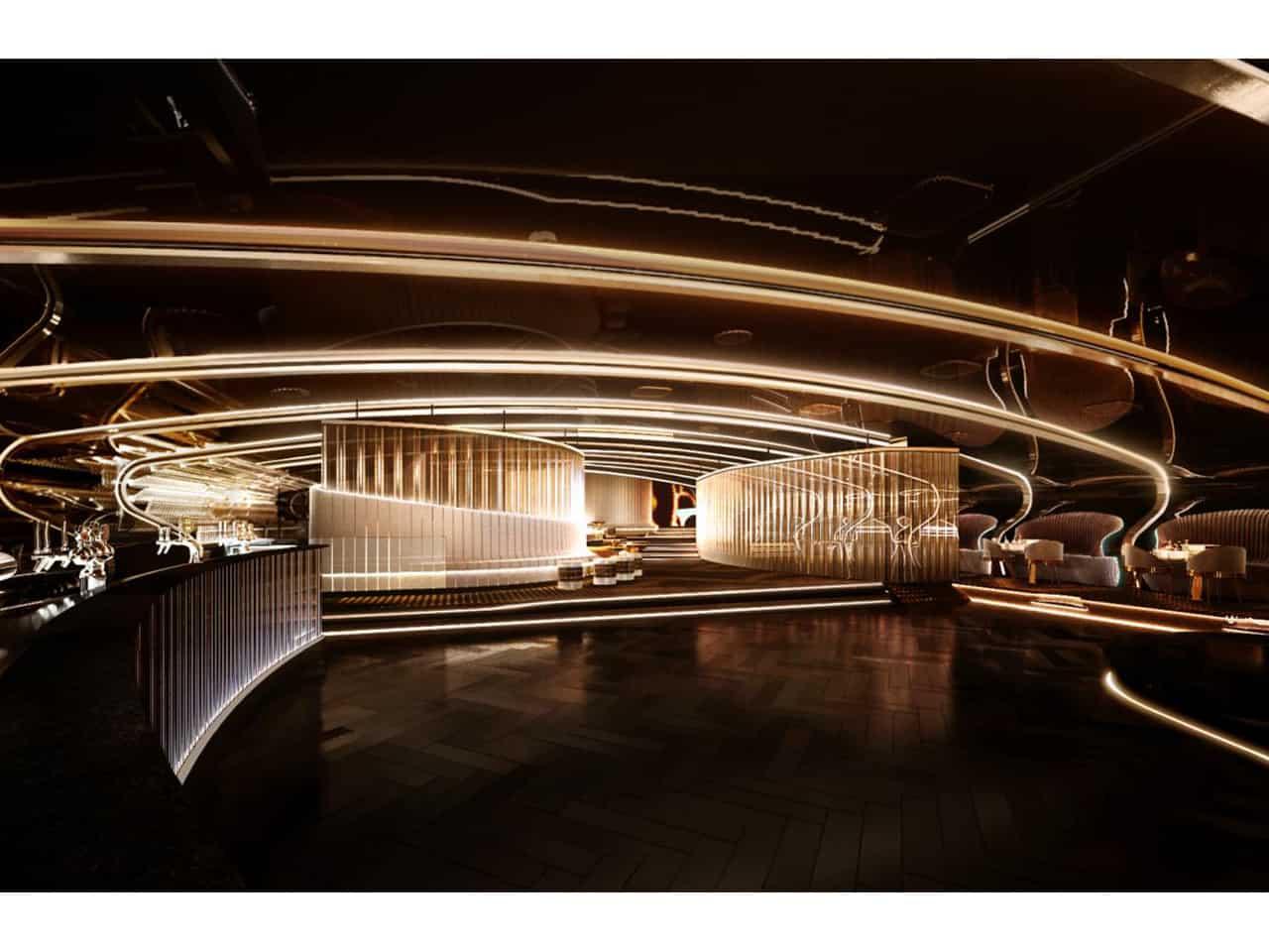 Elegant Melbourne Space