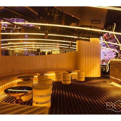 Melbourne private event space