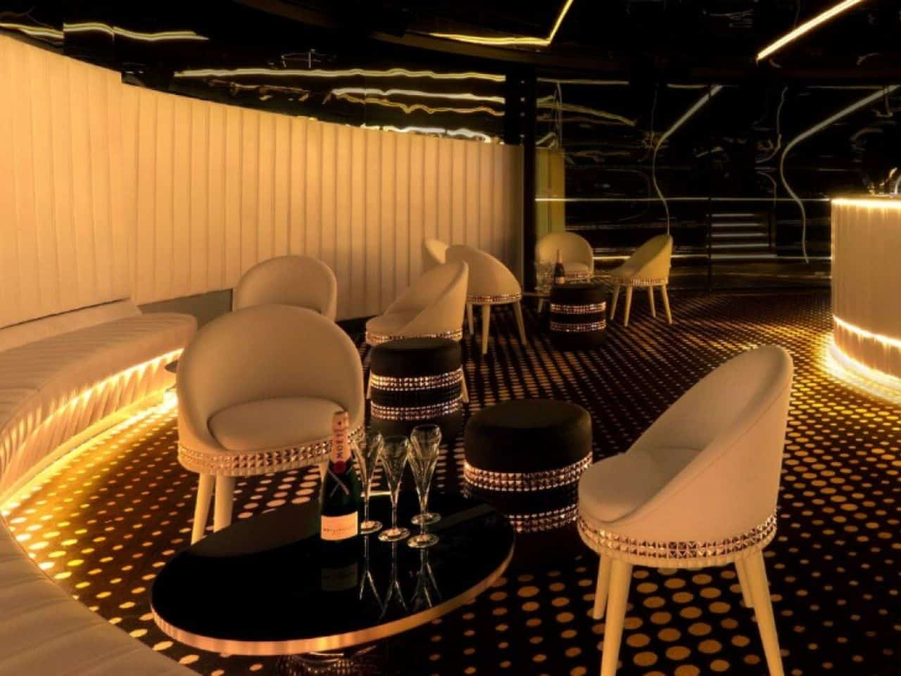 Luxury private function space