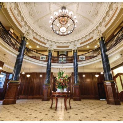 Stylish Melbourne venue