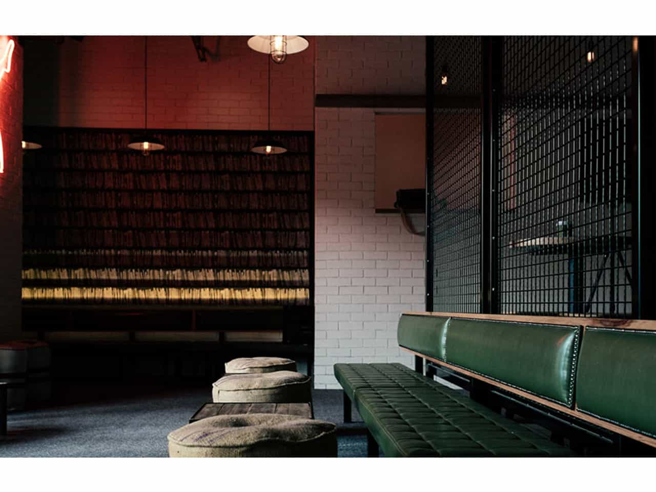 melbourne function rooms